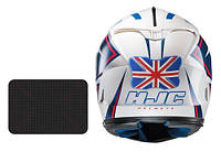 Бампер для шлема Oxford Carbon
