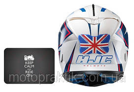 Бампер для шлема Oxford Ride On