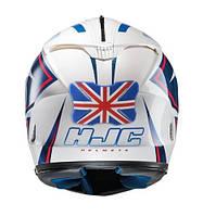 Бампер для шлема Oxford Union Jack