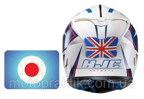 Бампер для шлема Oxford Target