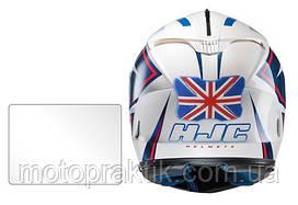Бампер для шлема Oxford Transparent