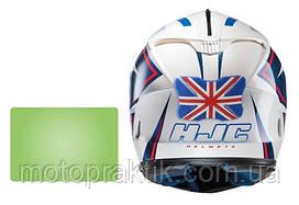 Бампер для шлема Oxford Glowz