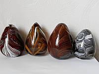 Яйцо стеклянное пресс - папье С-2517
