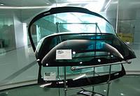 Скло вітрове/лобове  LEXUS ES  300/3302001-2006 рр.