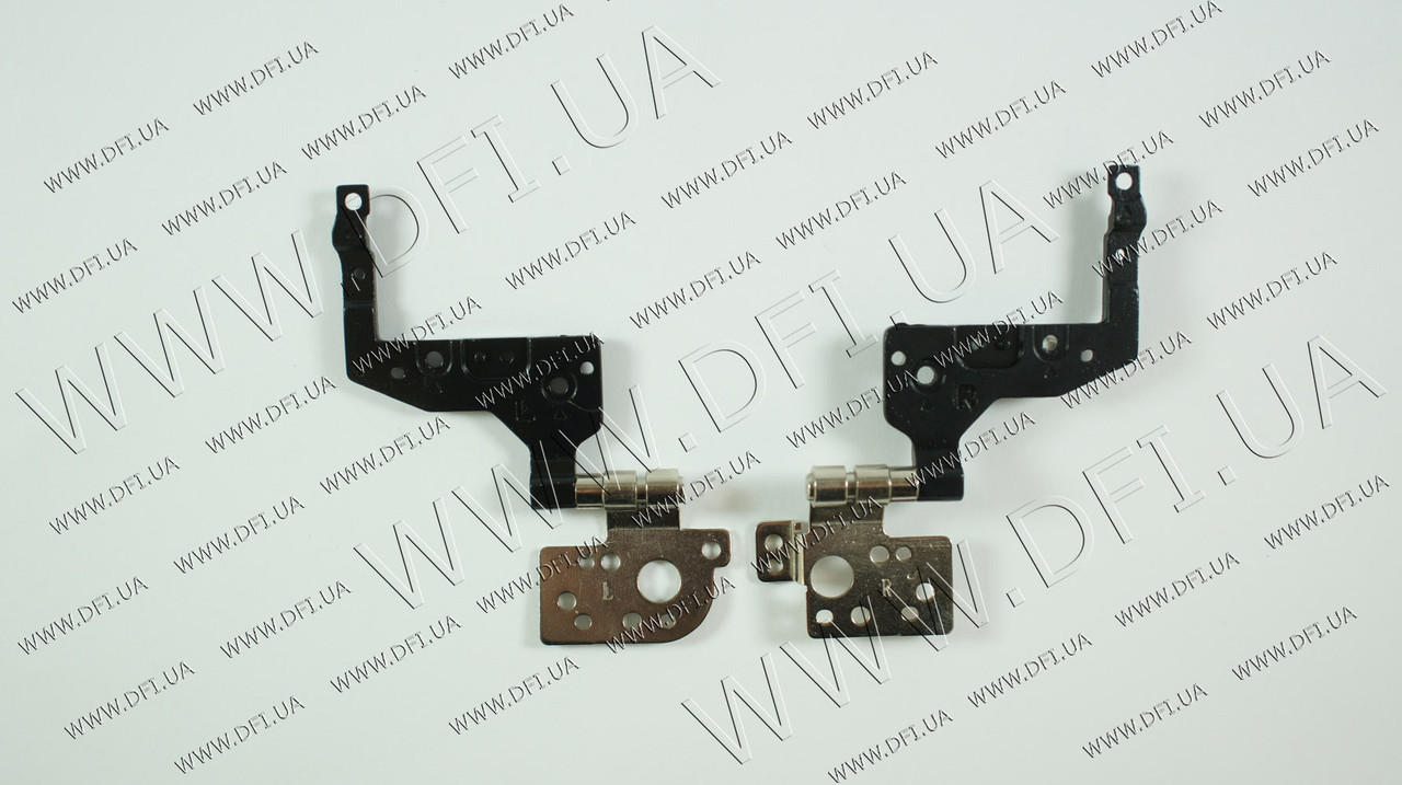 Петли для ноутбука DELL LATITUDE E5420 (97J25 + 8VNG2) (левая+правая)