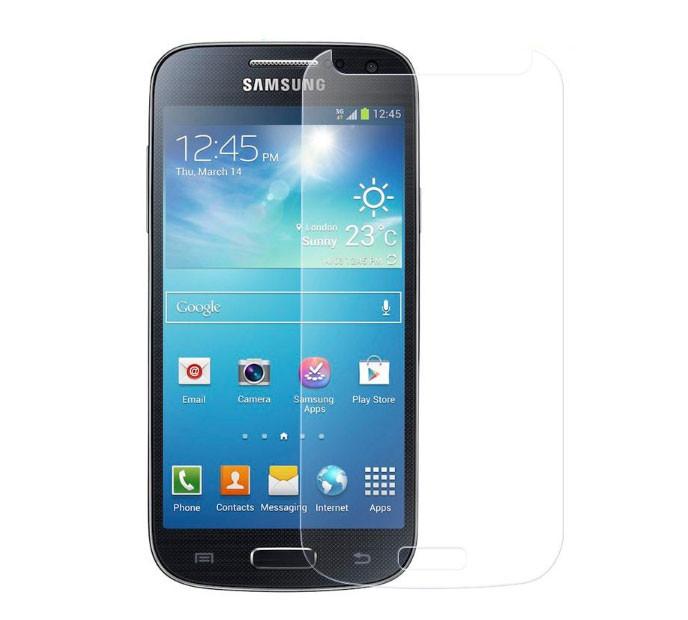 Закаленное защитное стекло для Samsung Galaxy S4 Mini (i9190, i9192, i