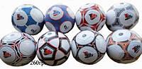 Мяч футбольный BT-FB-0100 .№5 Tilly-1 PVC 260гр. 8 цветов в ассортименте