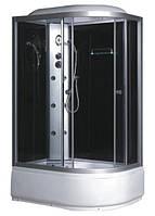 TM-886/40L (120х80см) - Гидромассажный бокс (Гидробокс) Fabio