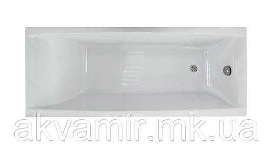 Ванна Джена-150 1500х700х540 (с ножками)