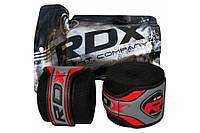 Бинты боксерские RDX Fibra Black 4.5 м