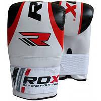 Снарядные перчатки, битки RDX Red и Gold Red