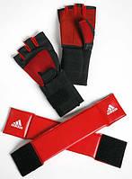 Внутренние перчаткиAdidas Shadow Fitness Training Glove с утяжелителем 125 г