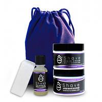 EShave Travel Pouch Lavender (Лаванда) Дорожный набор