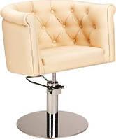 Кресло парикмахерское Mali (гидравлика)
