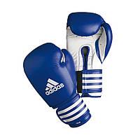Боксерские перчатки Adidas Ultima синие