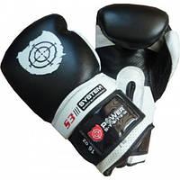 Боксерские перчатки Power System Target PS-5001