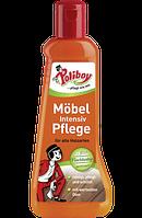 Poliboy Möbel Intensiv Pflege - Средство для чистки, ухода и восстановления мебели, 200 мл