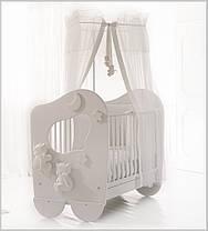 Комплект мебели для детской комнаты Baby Expert Dieci Lune, фото 2