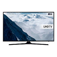 Телевизор Samsung UE65KU6072 (PQI 1300Гц, Ultra HD 4K, Smart, Wi-Fi, DVB-T2/S2)