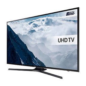 Телевизор Samsung UE50KU6072 (PQI 1300Гц, Ultra HD 4K, Smart, Wi-Fi, DVB-T2/S2) , фото 2