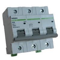 Автоматический выключатель 3Р  С100