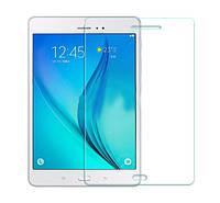 """Защитное закаленное стекло для Samsung Tab A 8.0"""" (T350, T351, T355)"""