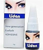 Клей-смола для ресниц Lidan