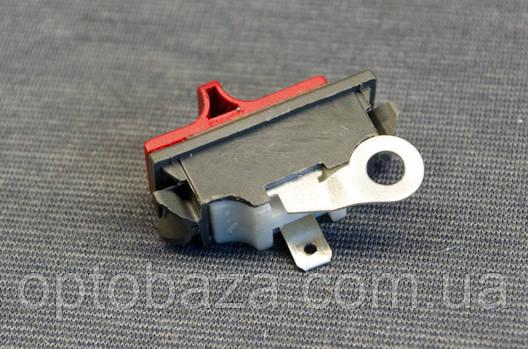 Кнопка Вкл/Выкл для бензопил Husqvarna 137-142, фото 2