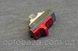 Кнопка Вкл/Выкл для бензопил Husqvarna 137-142, фото 3