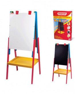 Столы и доски для обучения и творчества