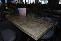 Metalli Top Copper Next Concrete металлическое декоративное покрытие (Медь)