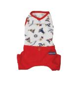 """Летний костюм для собак """"СТИФ"""", размер XS-2"""