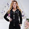 Брендовый турецкий костюм Ronay «Кубики» с 42 по 48 раз, 2 цвета.