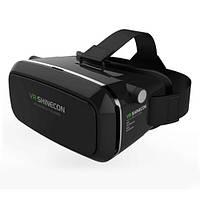 VR SHINECON віртуальні 3D окуляри для смартфона, фото 1