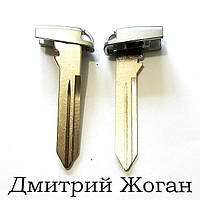 Лезвие для смарт ключа Chrysler ( Крайслер )