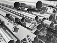 Лист алюминиевый АМГ2М 1,0*1500*4000
