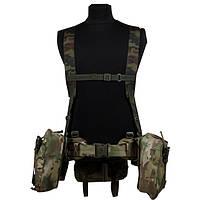 """Ременно-плечевая разгрузочная система (РПС) """"Artillero"""", цвет: Multicam"""