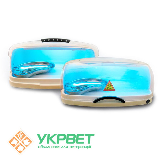 Камеры ультрафиолетовые