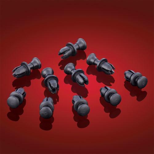 Пластикові пістони діам. 8 мм (10 шт), Show Chrome 3-104
