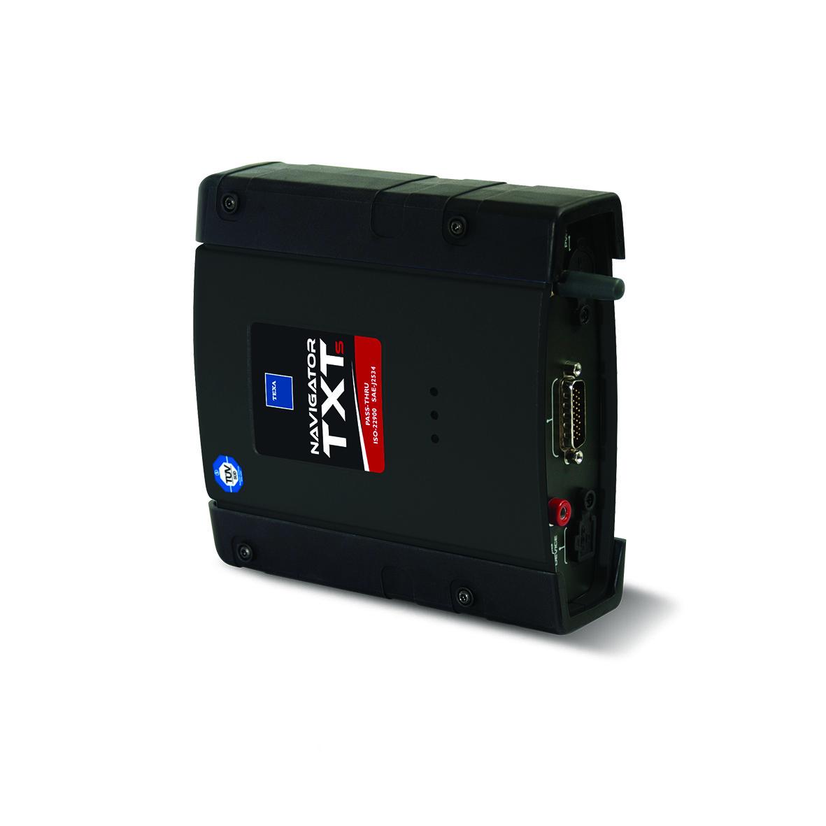 NAVIGATOR TXTs TRUCK - Мультимарочный диагностический прибор