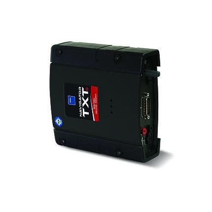 NAVIGATOR TXTs TRUCK - Мультимарочный диагностический прибор, фото 2