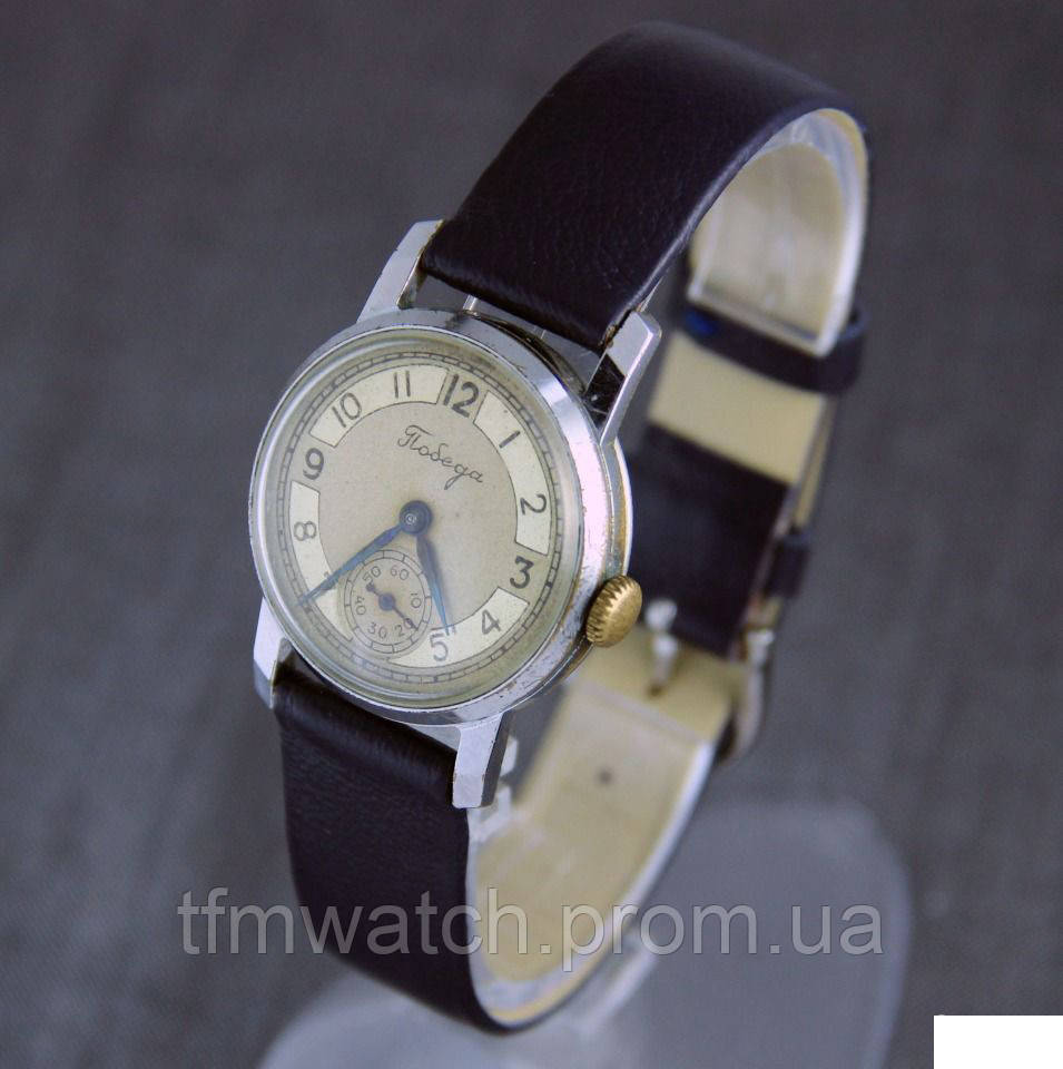 Механические часы  СССР Победа