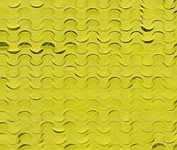 Сеть маскировочная ( тент продуваемый) S&S DECO , 90% затенения , желтая