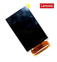 Дисплей (LCD) для Lenovo A269, оригинал