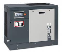PLUS 18.5-08 - Винтовой компрессор 2800 л/мин