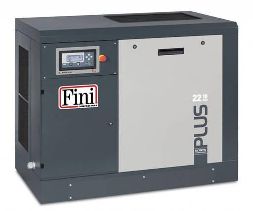 PLUS 18.5-10 - Винтовой компрессор 2500 л/мин, фото 2