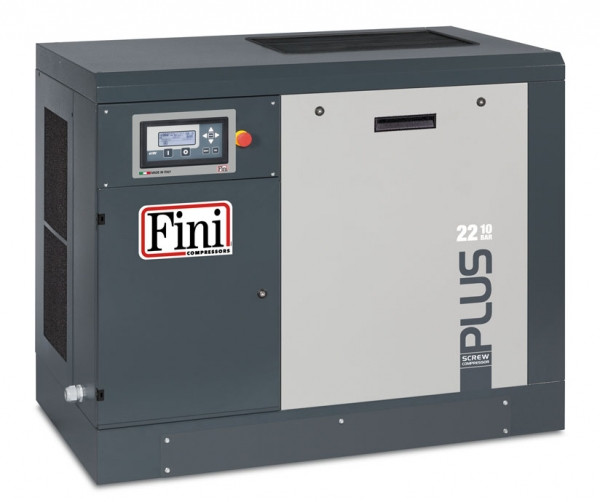 PLUS 22-13 - Винтовой компрессор 2400 л/мин