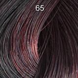 65 Фіолетово-червоний Estel Professional De Luxe High Flash крем-фарба для волосся 60 мл., фото 2