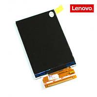 Дисплей (LCD) для Lenovo A278, оригинал