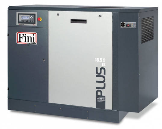 PLUS 31-13 ES - Винтовой компрессор 3400 л/мин, фото 2